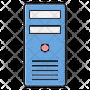 Computer Pc Storage Icon
