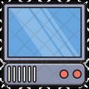 Computer Monitor Pc Icon