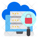 Computer Security Laptop Icon