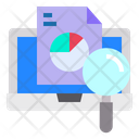 Computer Laptop File Icon