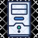 Computer Cpu Equipment Icon