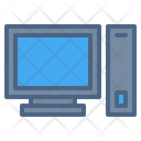 Computer Technology Device Icon