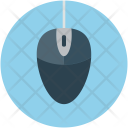 Computer Hardware Mouse Icon