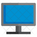 Computer Display Screen Icon