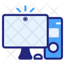 Computer Pc Office Icon
