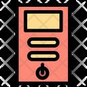Computer Cpu Pc Icon