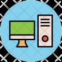 Computer Pc Personal Icon