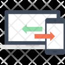 Computer Data Device Icon