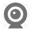 Computer Camera Video Icon