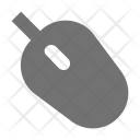 Computer Mouse Input Icon