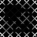 Computer Network Server Icon
