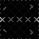 Computer Server Data Icon