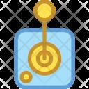 Computer Joystick Game Icon