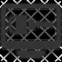 Access Accessibility Computer Icon