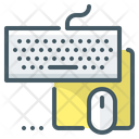 Computer Accessories Accessories Keyboard Icon