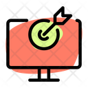 Online Target Icon
