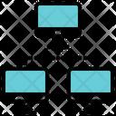 Computer architecture Icon