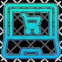 Computer Cart2 Icon