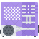 Computer Case Icon