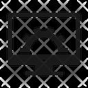 Computer configuration Icon