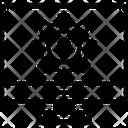 Computer Configure Antivirus Software Internet Security Icon