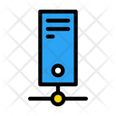 Computer Conncetion Icon