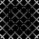 Computer Lcd Sharing Icon
