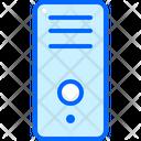 Computer CPU Icon