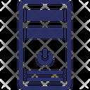 Computer Computer Device Cpu Icon