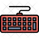 Computer Device Computer Hardware Computer Keyboard Icon