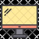 Computer Display Computer Monitor Icon