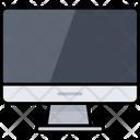 Computer Desktop Office Icon