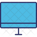 Computer Display Icon