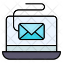 Computer Email Email Mail Icon