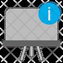 Computer Error Icon
