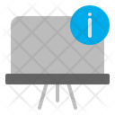 Information School Education Icon