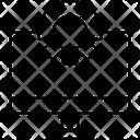 Computer Error Setting Icon