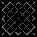 Computer fan Icon
