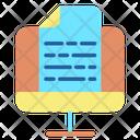 Emailm Computer File File Icon
