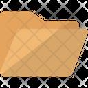 Computer Folder File Folder File Organizer Icon