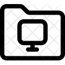 Computer Folder Computer Folder Icon