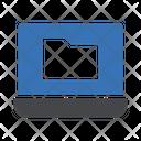 Computer Folder Computer File Icon