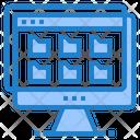 Computer Folders Computer Folders Icon
