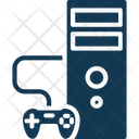 Computer Game Computer Desktop Pc Icon