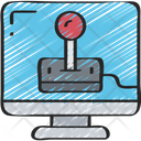 Computer game Icon