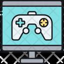 Computer Games Icon