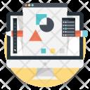 Computer Graphic Icon