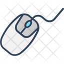 Computer Hardware Computer Mouse Input Device Icon