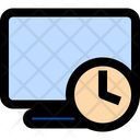 Computer History Icon
