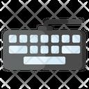 Computer Keypad Icon